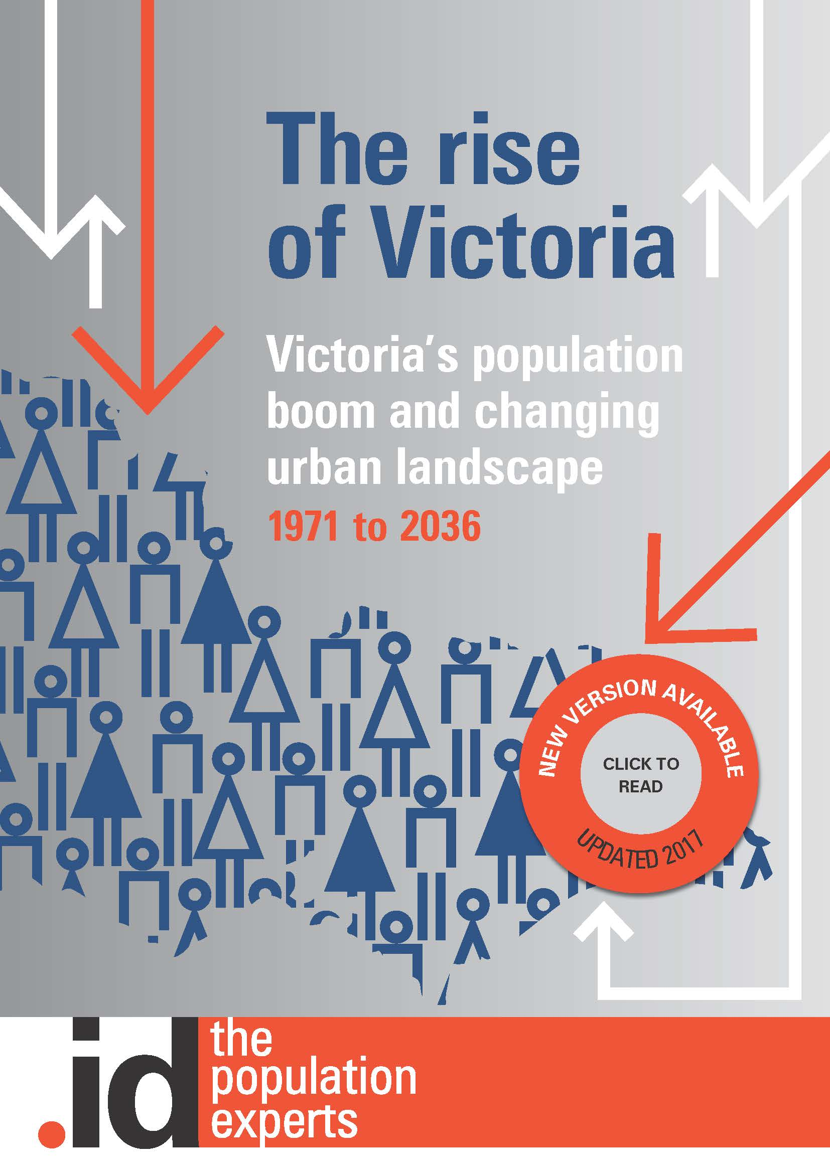 The Rise of Victoria