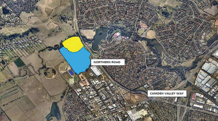 Economic appraisal of Narellan Sports Hub