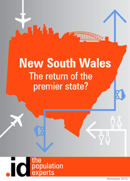 New South Wales: The return of the premier state?