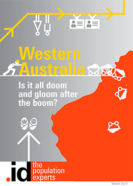 Western Australia: Is it all doom and gloom after the boom?