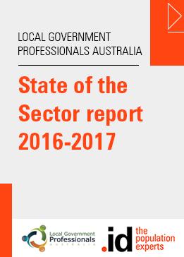 State of the Sector report