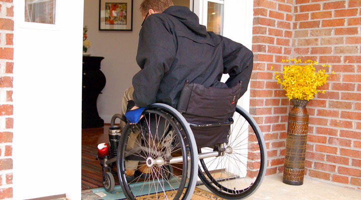 Modelling demand for disability services